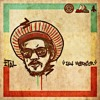 King Ital Rebel - Jah Warrior