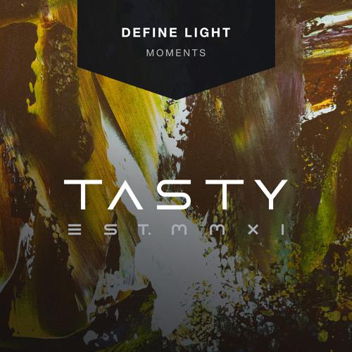 Define Light - Moments