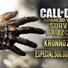 COD AW SURVIVAL EXO ZOMBIES - Kronno Zomber