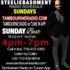 STEELIE LIVE ON AIR SUNDAYS CLASSIC RADIO SHOW AUG 9