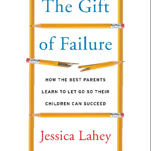 Download The Gift of Failure