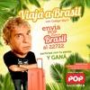 Promo Viaje A Brasil - Codigo Sily