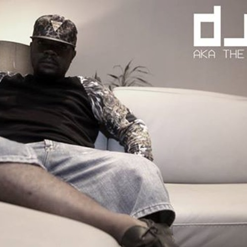 DJ Meji - All Of Me Remix