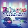 DJ Enemy 90s Merengue House Mix El Jangueo DLT