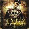 Tyga - Dont C Me Comin (Clean)