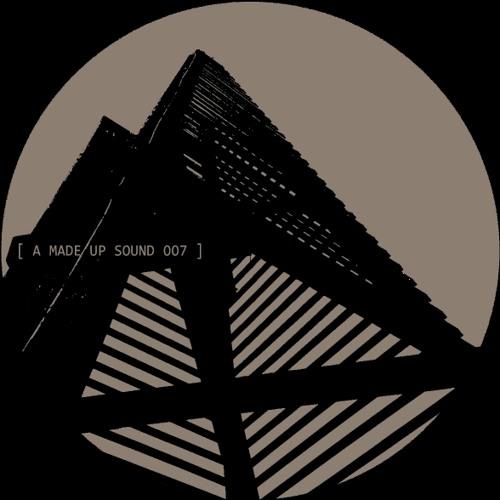 A Made Up Sound 007 - Stumbler / Syrinx - out Oct '15