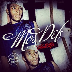 Mos Def (Expanded)