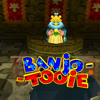 Banjo Tooie - Jiggywiggy Temple Puzzle Challenge (Maurice Leon Cover)