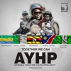 Together We Can #AYHP Themesong