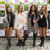 LITTLE MIX: Chatting with the ladies of the UK's most prolific female pop band!