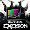 Excision- Get To The Point (Video Life Remix)