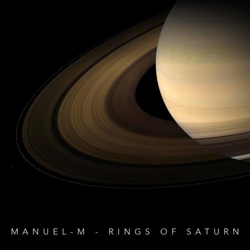 Manuel-M - Rings Of Saturn [DM014]