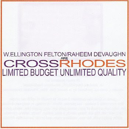 Limited Budget Unlimited Quality (2002)