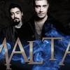 Malta - Dona Da Voz - Zeluiz Portada del disco