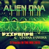 Sixsense & Vimana shastra - Alien D.N.A ( EP - MIXED)  - MASTER - 2015