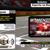 Boletim Esporte na Rede - Momento Motor - 17ª edição