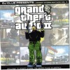 DJ Clue- Desert Storm Mixtape Vol. 3: Grand Theft Audio 2 (2002)
