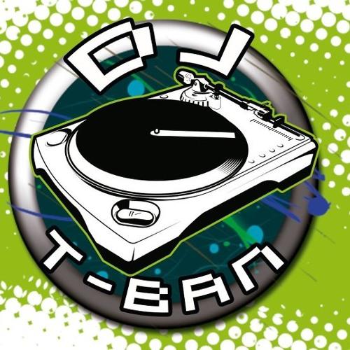 Reggaeton A Eletronica - DJ T-Ban