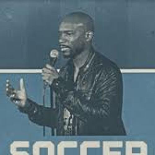 Soccer Comic Rant #118