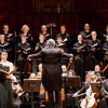 'He Was Despised' from Messiah by Handel, arr. Mozart (Bianca Andrew, voice & Orchestra Wellington)