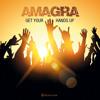 Amagra - Get Your Hands Up EP Teaser