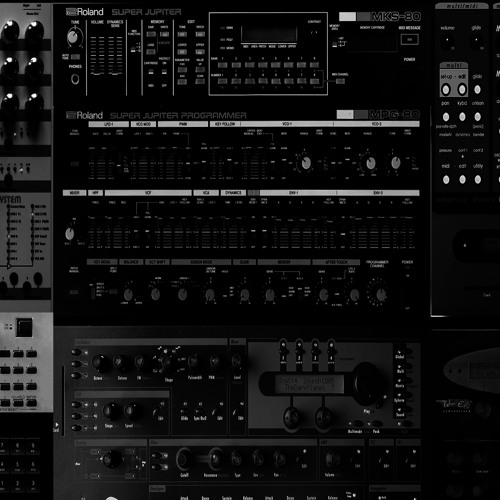 SYNTHESIZERS pure sounds