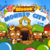 Bloons Monkey City - Grass