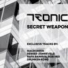 Reinier Zonneveld - Trackstomp (Original Mix)/ #32 Beatport Techno Top 100 tracks [Tronic]