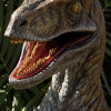 Lonely Velociraptor (from Jurassic Park: The Musical) [daft joke]