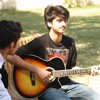 Pakistan National Anthem Guitar Fingerstyle Cover by Syed Adil Shah