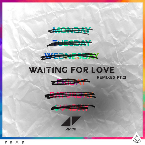Waiting for love free download