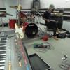 Juno 106 and guitar jam