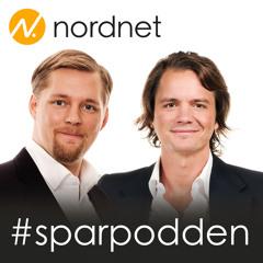 Sparpodden - Ep42 -Ovärdig spekulation och taktisk marknadsföring