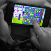 When does the long platform gaming stocks and short mobile gaming stocks trade end?