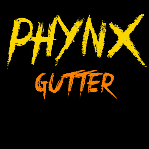 Gutter (Original Mix)