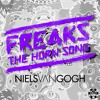 NIELS VAN GOGH - Freaks (The Horn Song) (Bonus Mix)
