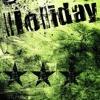 Holiday-Green Day Piano Cover(Krish Vijayan)