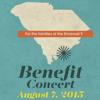 Circadian Rhythms  + The New Foundation (live, 8.7.15 with Jazz Artists of Charleston)