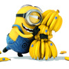 Dubstep Minions banana