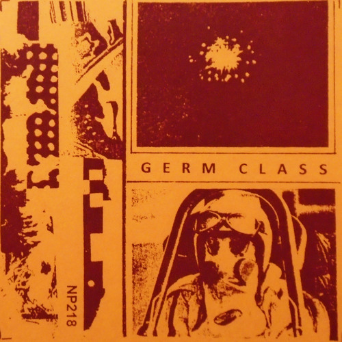 Germ Class- Theres Only One Way Up