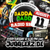 BADDA BADDA DANCEHALL RADIO SHOW AUGUST 11TH