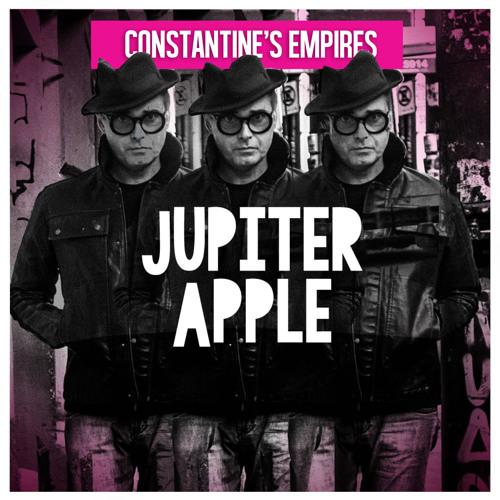 Júpiter Apple - CONSTANTINE'S EMPIRES