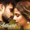 Hamari Adhuri Kahani (unplugged)