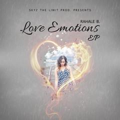 02 Love Emotions
