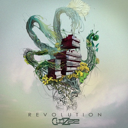 Revolution EP (Gravitas Recordings)