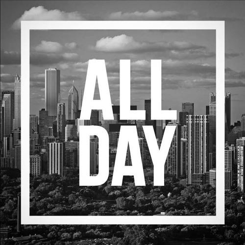 Dj Spinn - All Day VIP