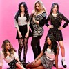 """Sneak peak of Fifth Harmony's new song for candies brand  """"Rock Your Candie's"""" #5HxCandies"""