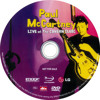 3. Brown Eyed Handsome Man - Paul McCartney