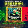 Dancehall Juggling Up And Running Mixtape By DJAcon TheVeteran