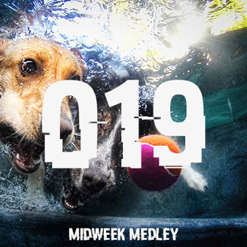 Closed Sessions Midweek Medley - 019